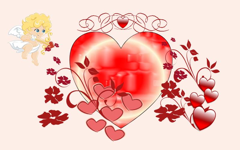 Be My Valentine Please