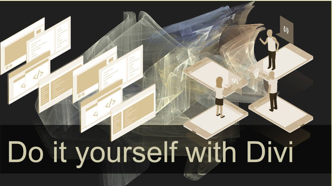 Do It With Divi