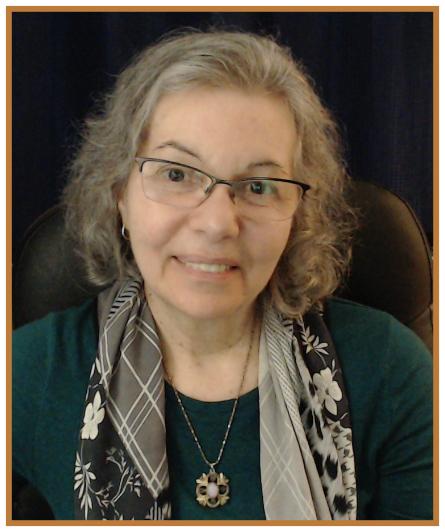 Joan Margau Writer